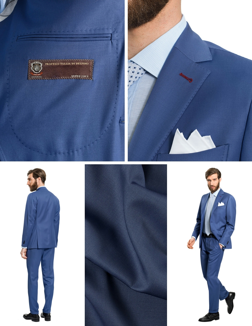 Do Times Fashion Lanieri Fit Better Italians YWpnqq415