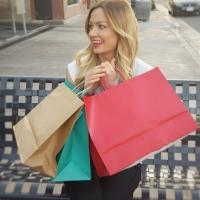 saldi shopping commessa