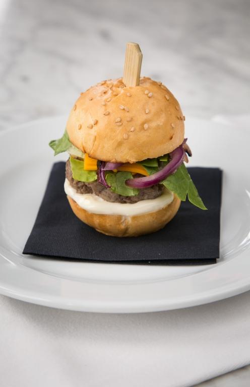 Hellmann's Burger Ricetta Iconica _Smashburger_by JB