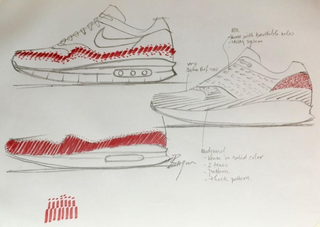 Nike Air Max 1 Ultra Flyknit (1)
