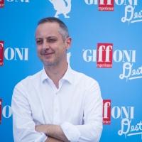 claudio cupellini gomorra - la serie giffoni film festival 2016