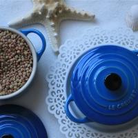 SQUARE for Le Creuset Italia by E guardo il Mio Mondo dal Mio Blog