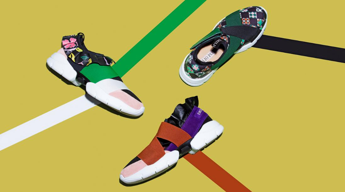 emilio pucci sneakers 2016
