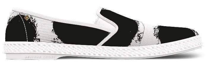 linea 10 Corso Como di Rievieras Leisure Shoes