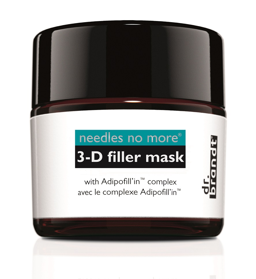 3D Filler Mask