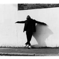 Classic Leather Perfect Split X Kendrick Lamar