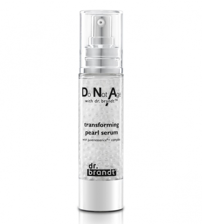 DNA Pearl Serum