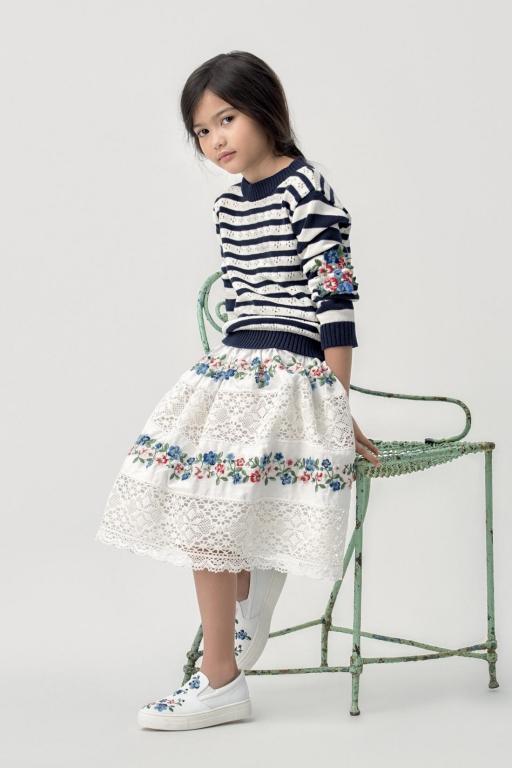 Ermanno Scervino Kidswear
