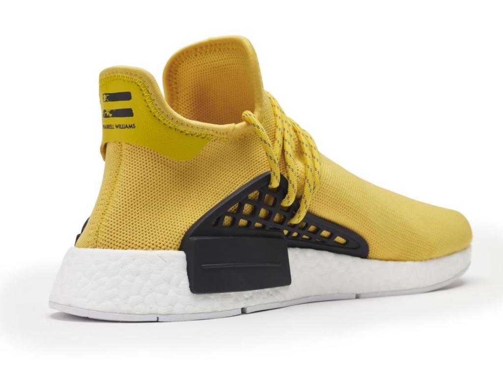 Hu NMD di Pharrell Williams per Adidas