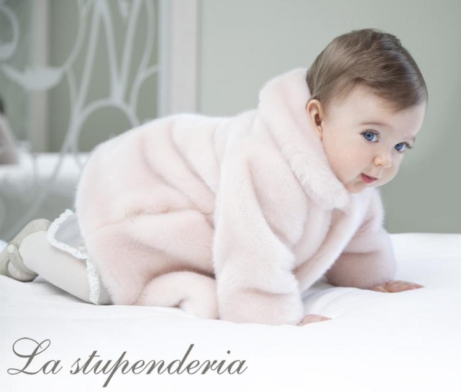 La Stupenderia
