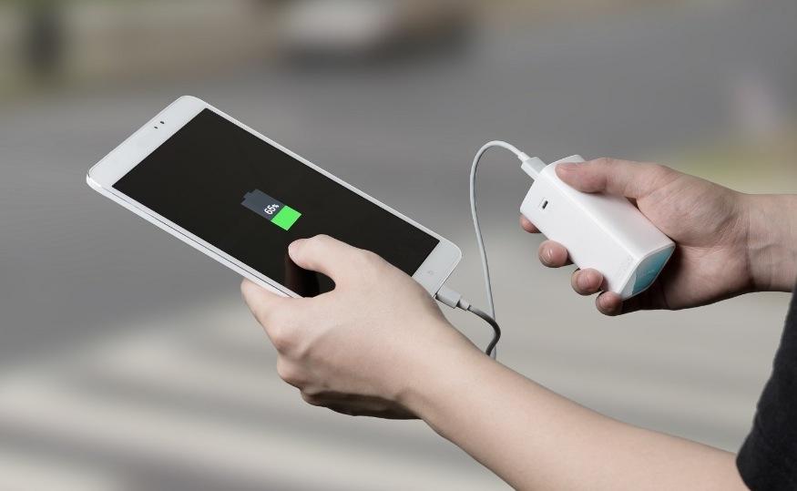 Migliori batterie portatili
