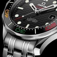 """OMEGA, Seamaster Diver 300M """"Rio 2016"""""""