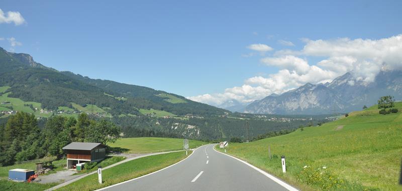 Salisburgo e Monaco di Baviera. On the road with Mazda CX-3 (11)