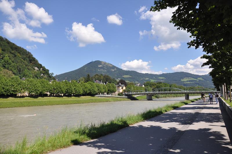 Salisburgo e Monaco di Baviera. On the road with Mazda CX-3 (12)
