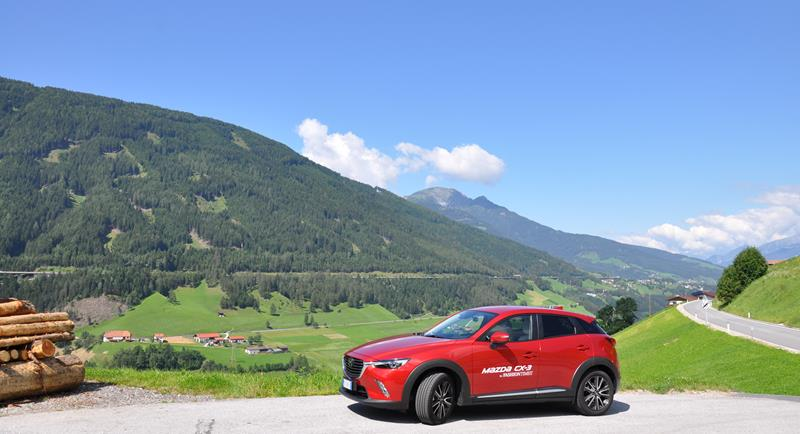 Salisburgo e Monaco di Baviera. On the road with Mazda CX-3 (8)