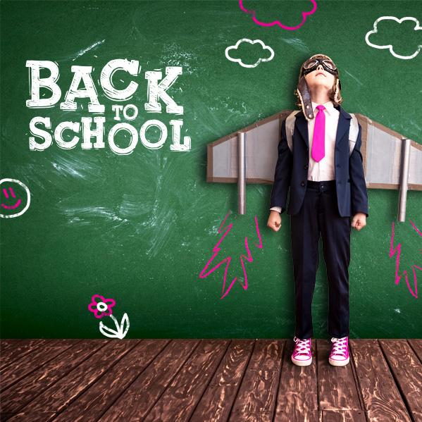 Vente-Privee, Back to School