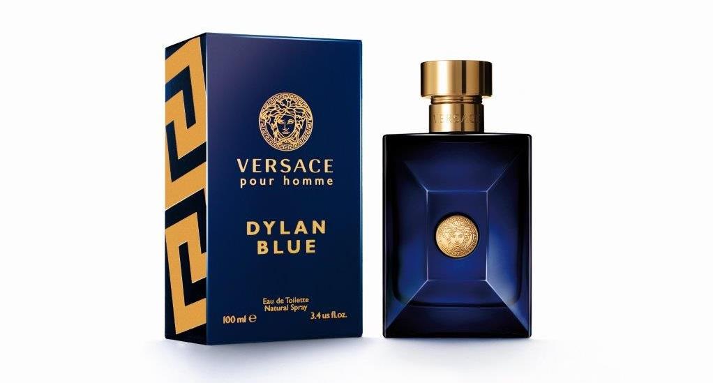 Versace, Dylan Blue