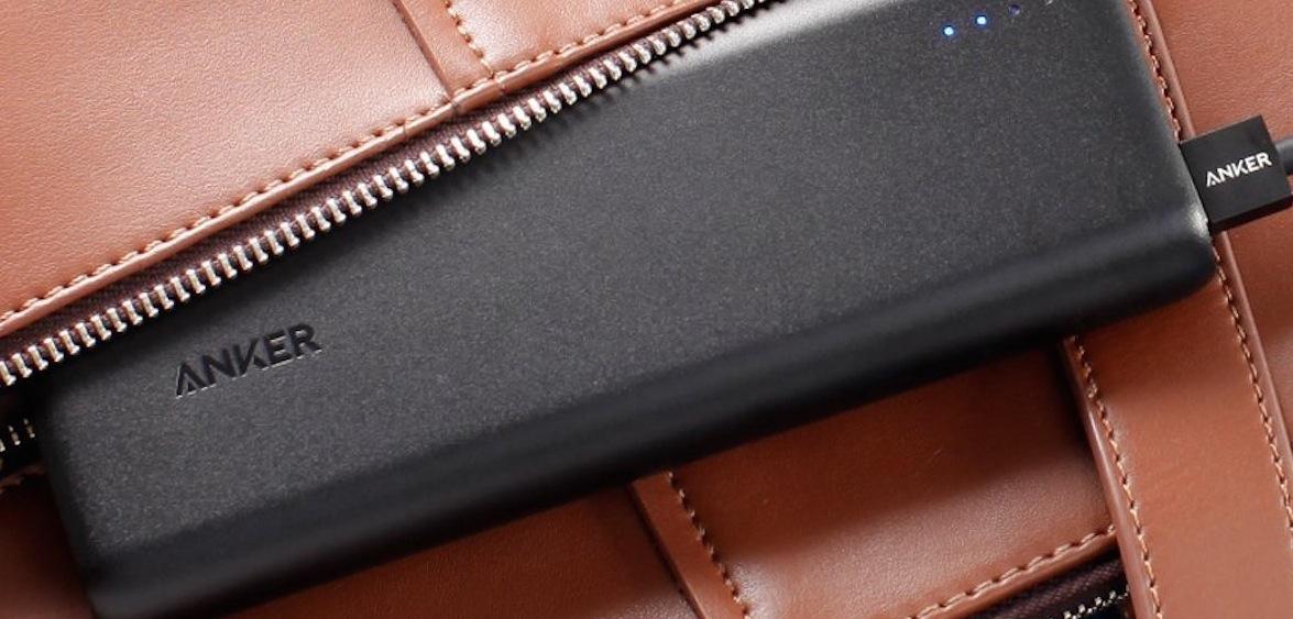batteria portatile Anker