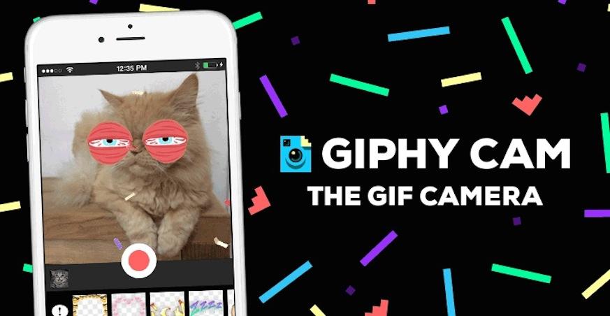 migliori app per creare gif animate