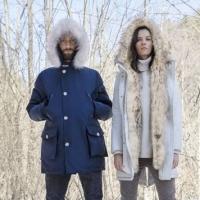 Woolrich John Rich & Bros. campagna Fall-Winter 2016