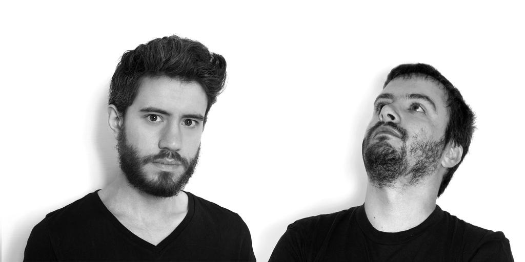 Andrea Chiarelli ed Enrico Ferraresi di Sedicigradi - finalista ETA2016