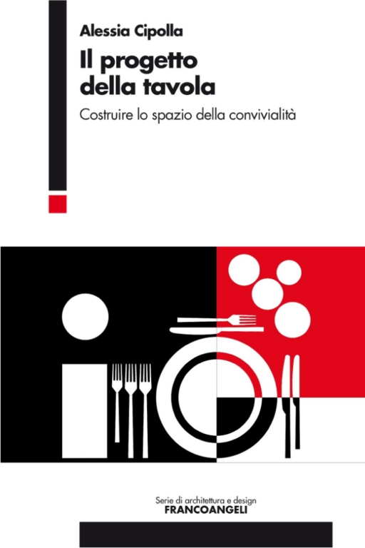 Il Progetto della Tavola di Alessia Cipolla