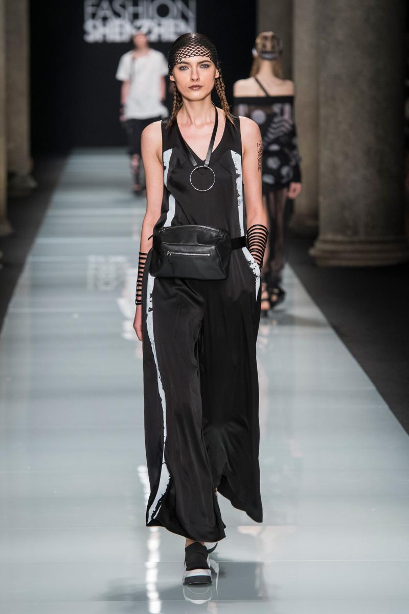 Fashion Shenzhen Protagonista A MFW: La Pargay Spring