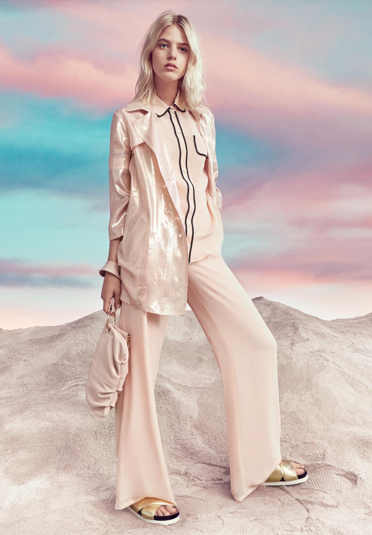 lowest price cd705 7ac68 Milano Fashion Week: Patrizia Pepe presenta la nuova ...