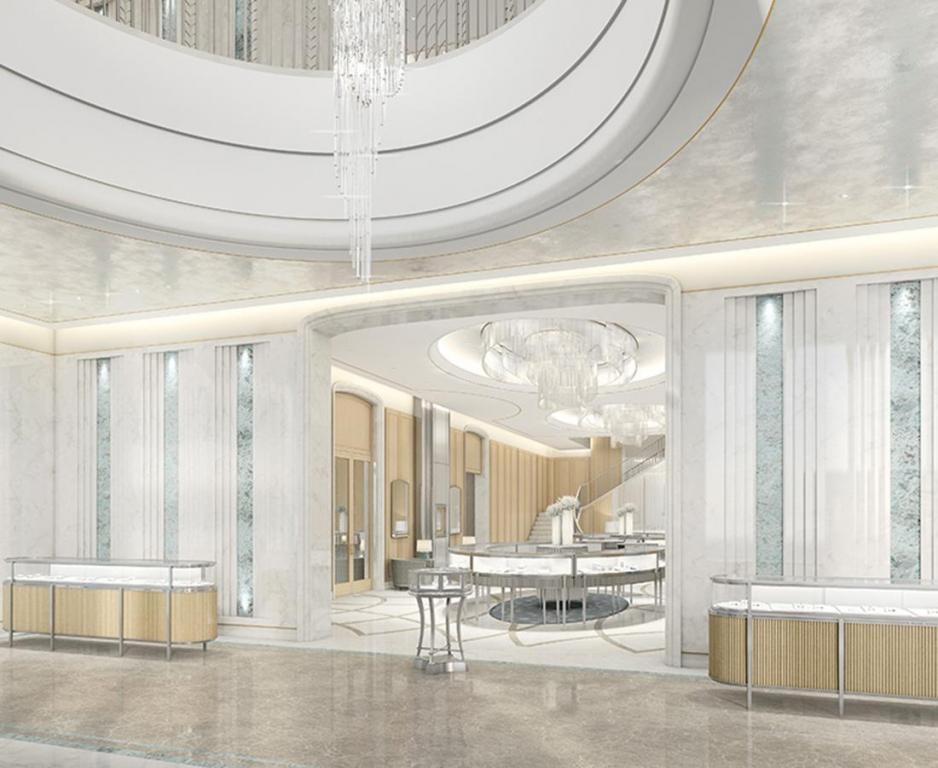Tiffany & Co. p.zza Duomo Milano