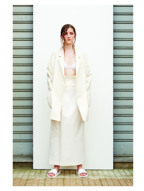 Twins Florence Spring-Summer 2017