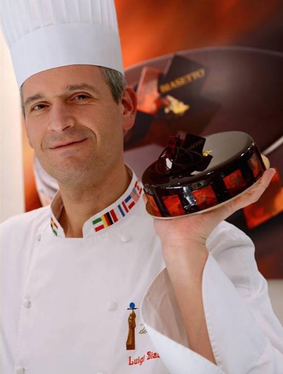Chef Biasetto