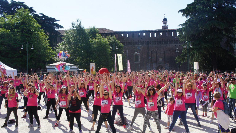 Avon Running Milano