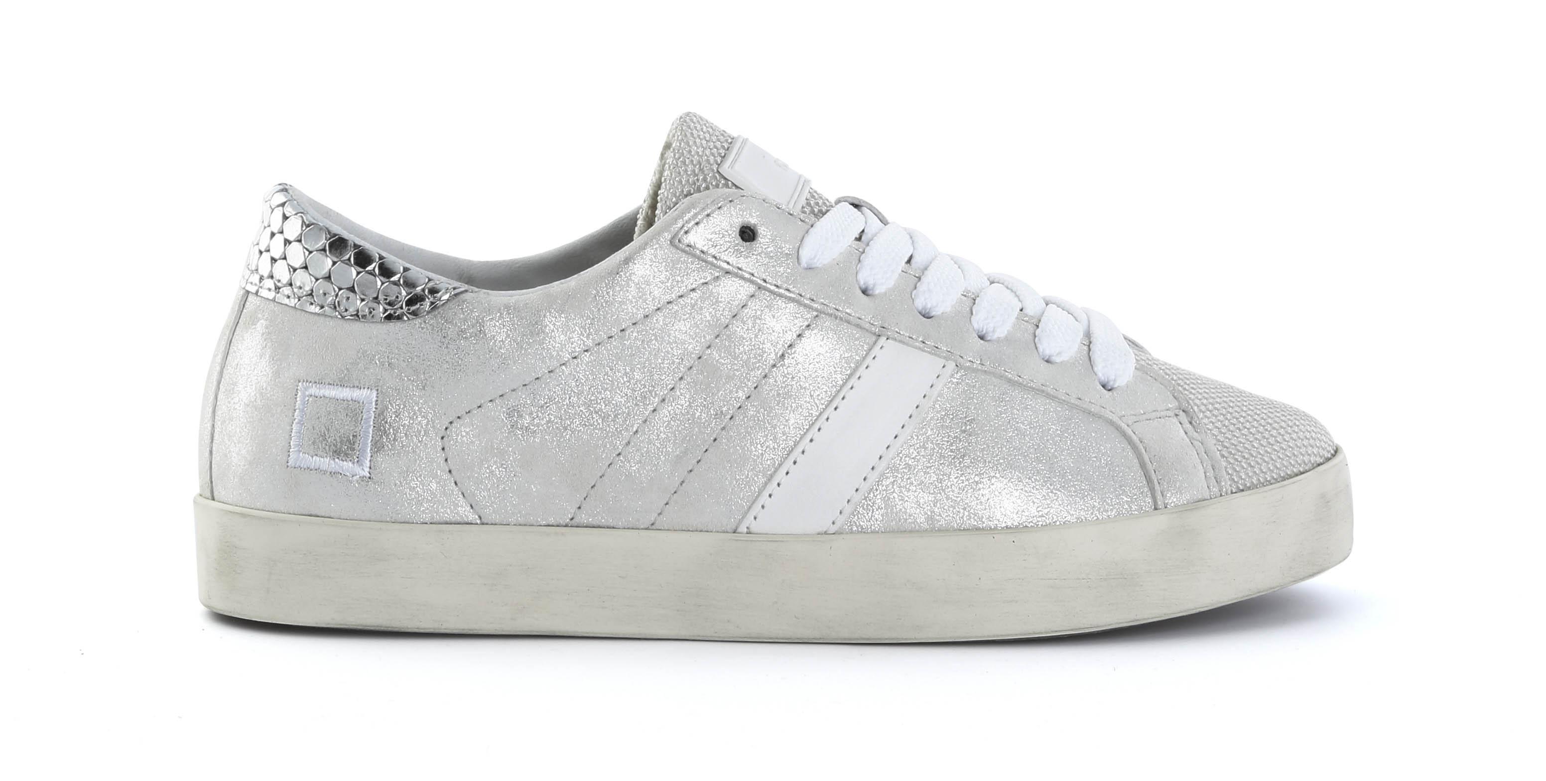 finest selection 2bacb 63f10 D.A.T.E sneakers collezione Primavera-Estate 2017 | Fashion ...