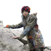 Adele Gendron - Rock Of Ages - Gabe L Heureux