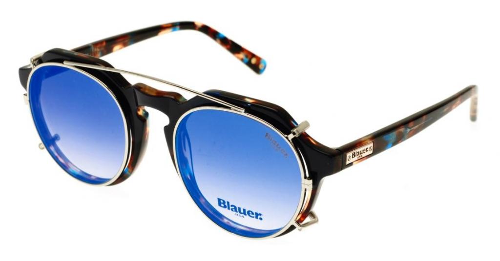 Blauer collezione eyewear