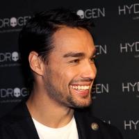 Fabio Fognini per Hydrogen Tennis