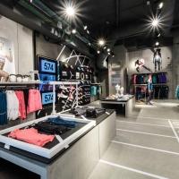 New Balance Flagship Store Milano