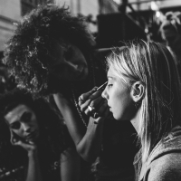 Valeria Orlando - make up artist
