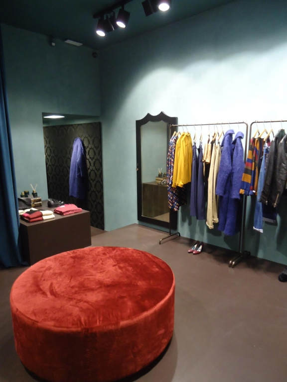 Momonì boutique Padova