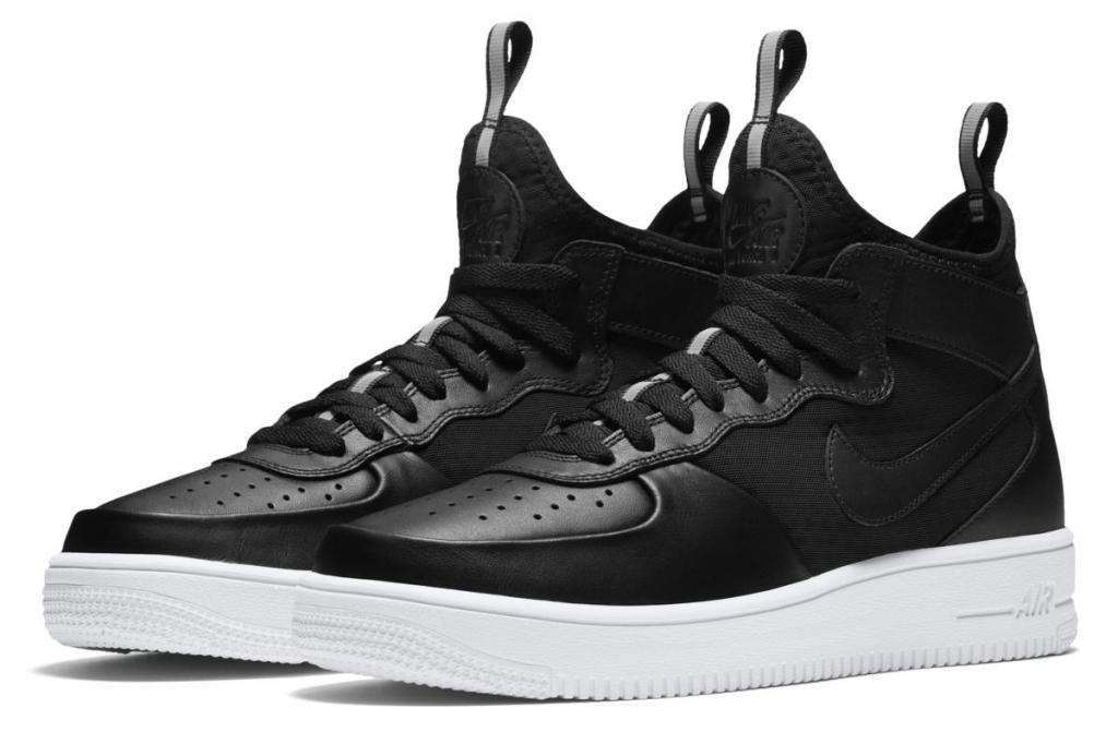 Nike presenta Nike Air Force 1 UltraForce Mid – Fashion Times