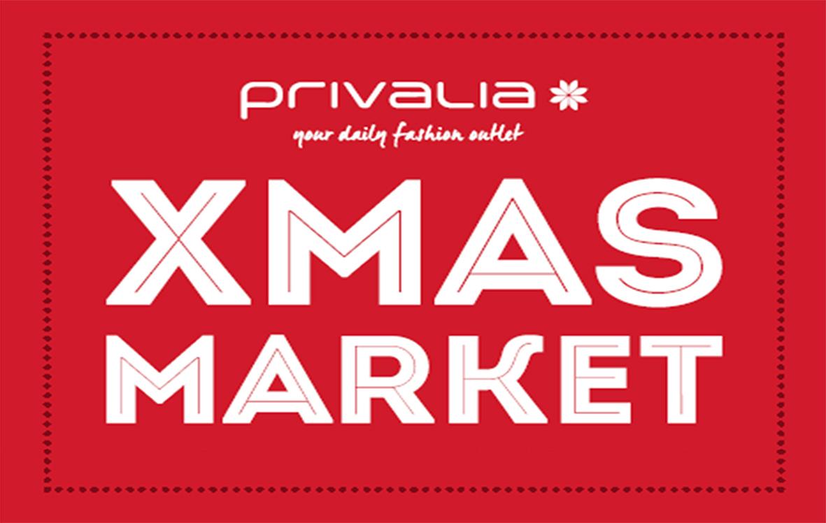 Privalia Xmas Market