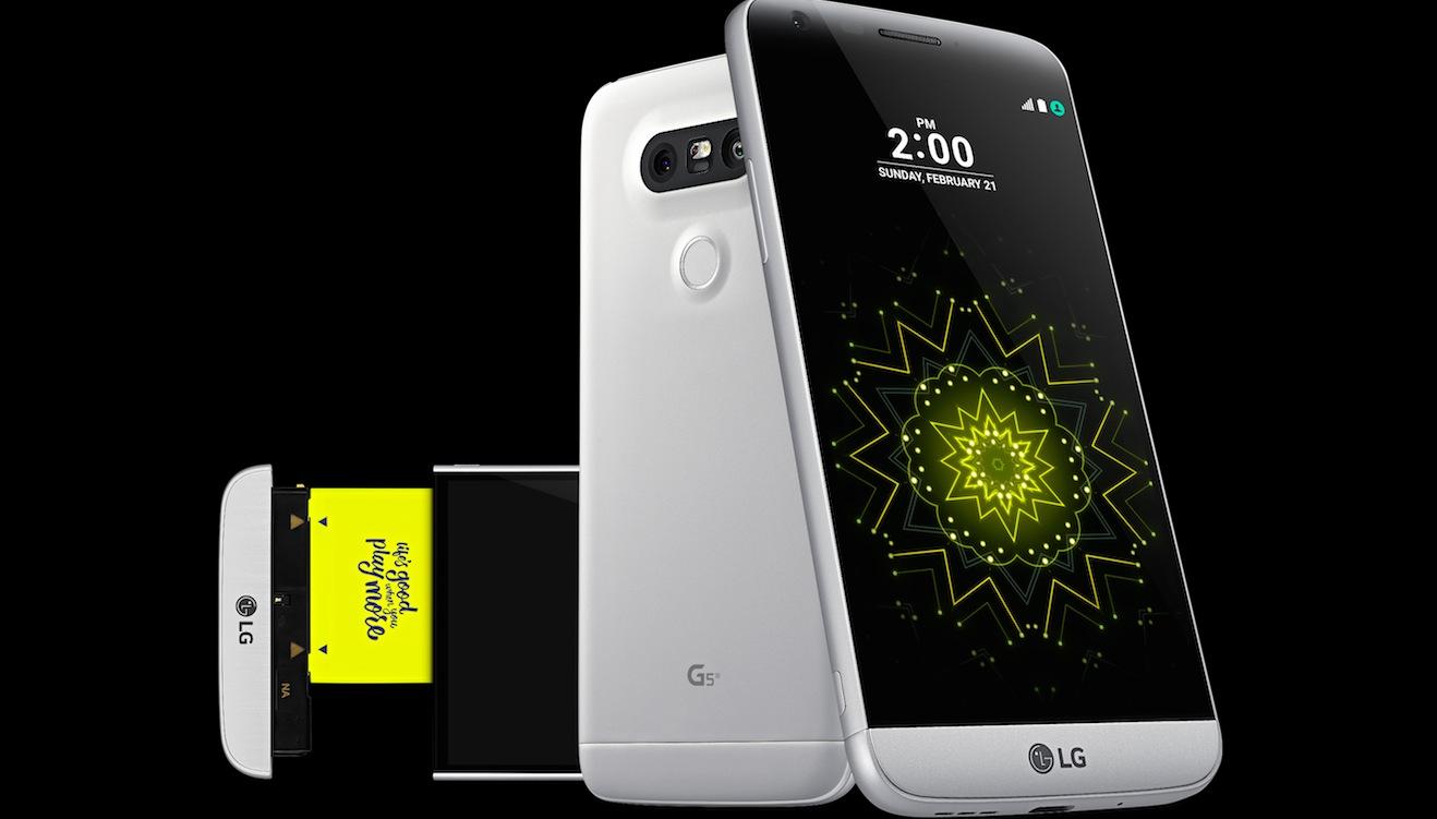 idee regalo natale 2016 smartphone modulare