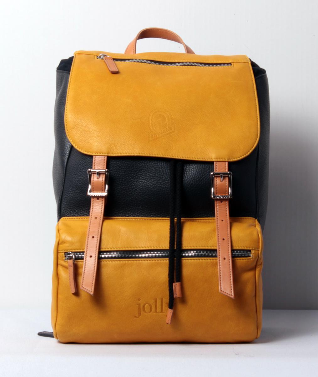 codice promozionale 60e54 dc95a Invicta My Jolly: ritorna a Pitti lo storico zaino | Fashion ...