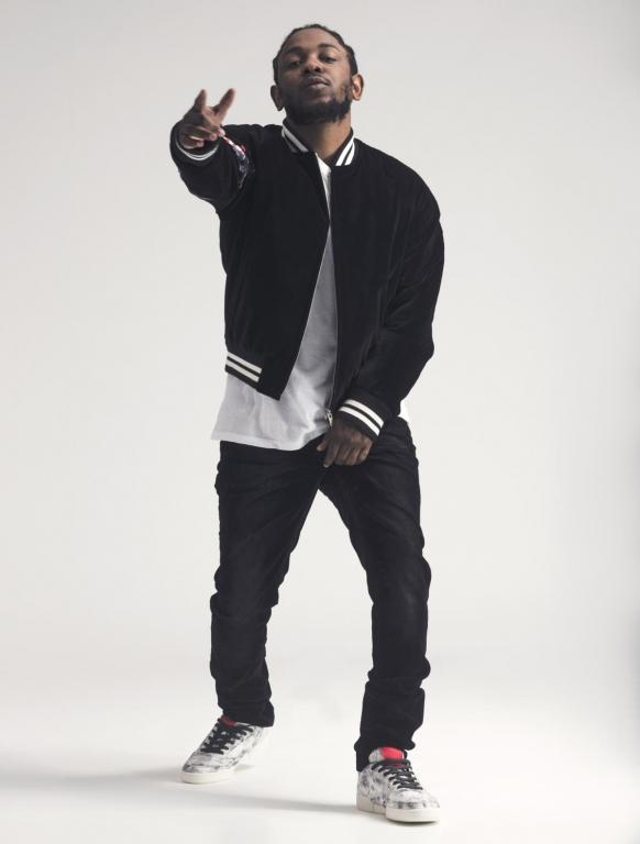 Kendrick Lamar per Reebok Classic