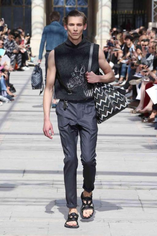 Sfilata Louis Vuitton