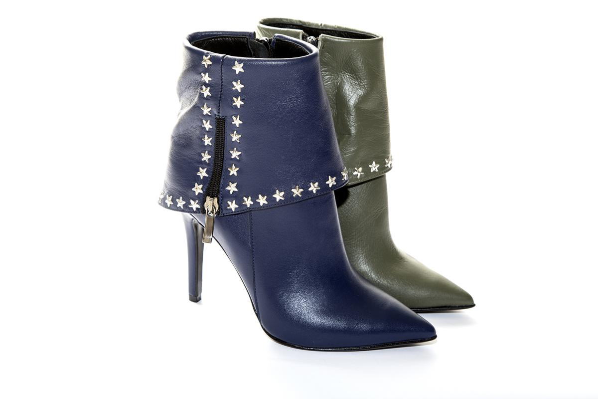 La prima mini concept collection di calzature donna firmata dal concept store MAD Zone - foto Marco Barbaro