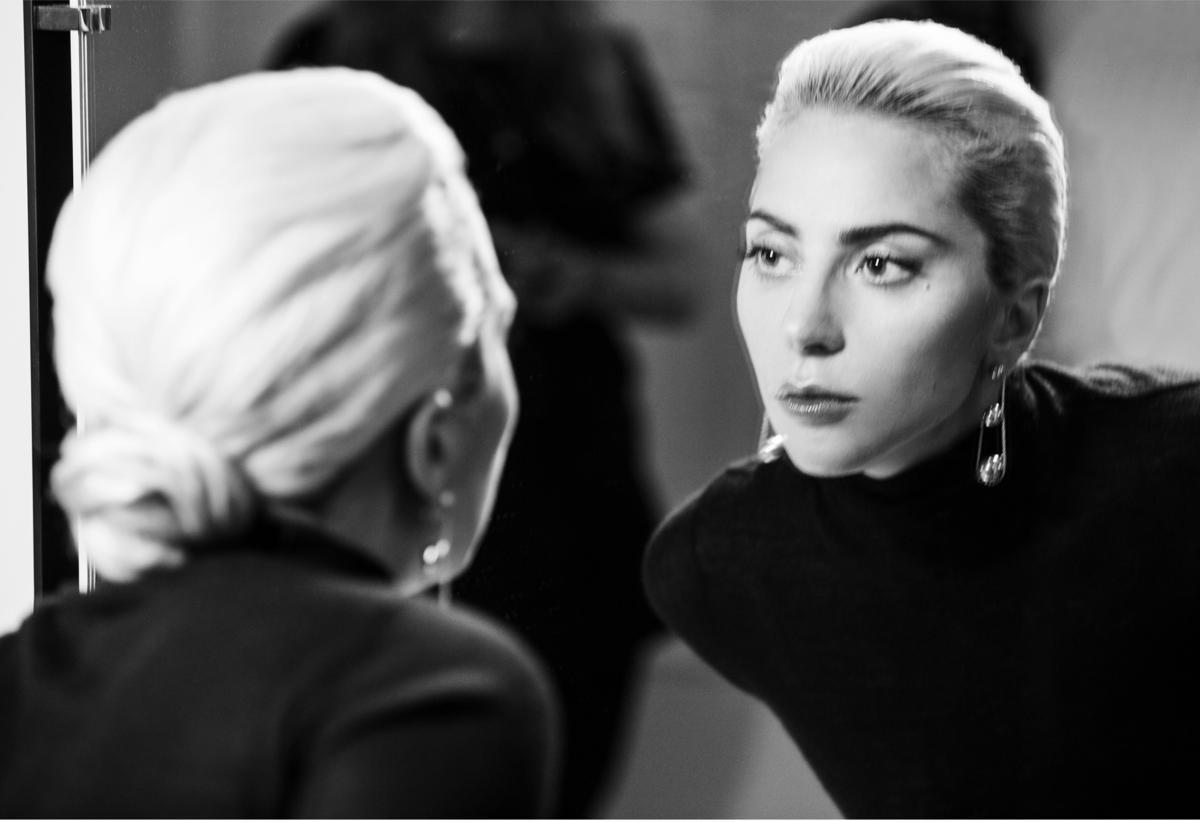 Lady Gaga per Tiffany & Co