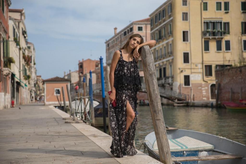 TWINSET Simona Barbieri - SISTINE STALLONE - SS17
