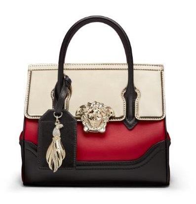 b539989bad Versace: Borsa Empire Palazzo per il capodanno cinese | Fashion Times