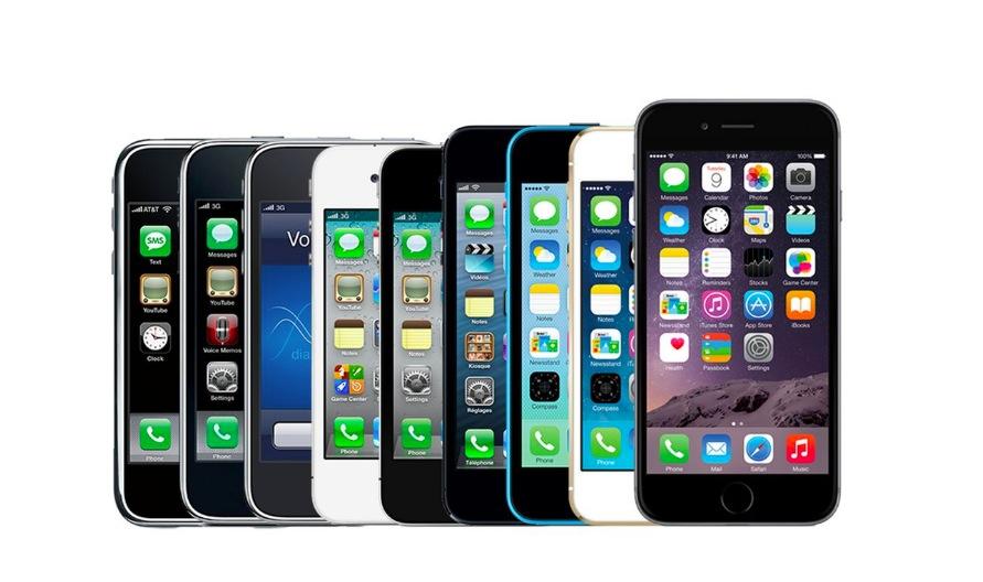 Apple: spunta un nuovo brevetto per iPhone